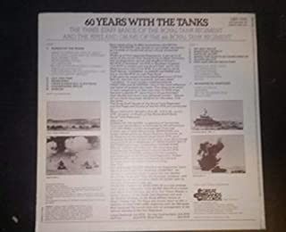 60 Years With The Tanks