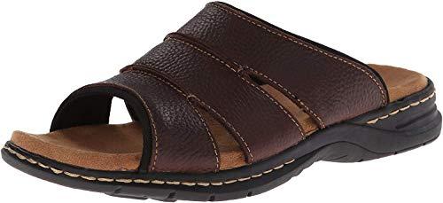 Dr. Scholl's Shoes Men's Gordon, Brown, 10 M US