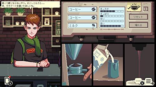 Coffee Talk - PS4