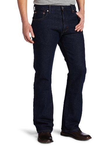 Jeans 517 Levi s pour hommes - Bleu - 34W x 32L