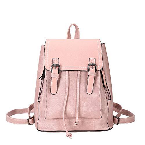 Modetrend Damenrucksack pink