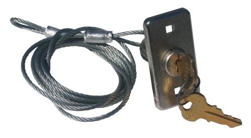 Chamberlain Group G7702CB-P Chamberlain 7702CB Quick Release Lock garage door opener part(Package May Vary)