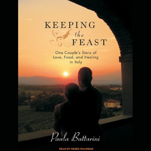 Keeping the Feast audiobook cover art