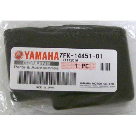 Yamaha 7FK-14451-00-00 Element, Air Cleaner; New # 7FK-14451-01-00 Made by Yamaha