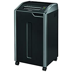Best Paper Shredder for office use - Fellowes Powershred 425Ci