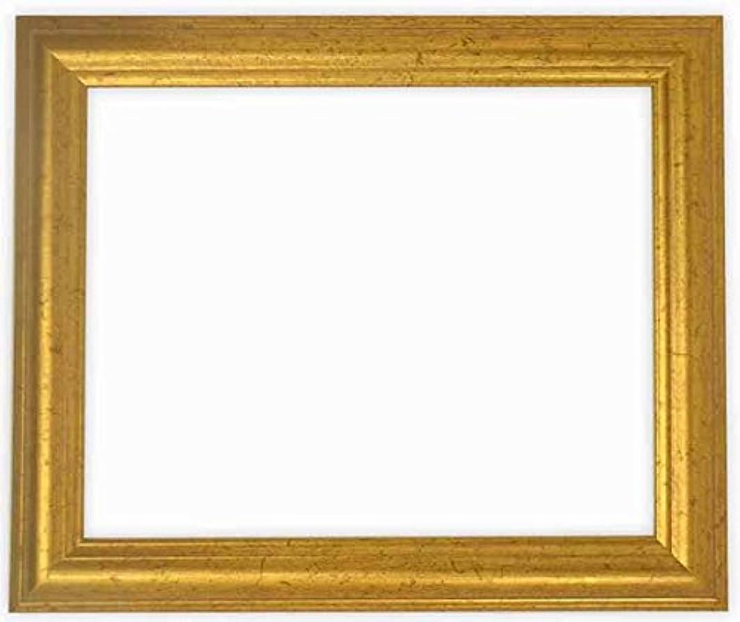 受け入れる銛無駄だデッサン額縁 9580/ゴールド A1サイズ(841×594mm) アクリル