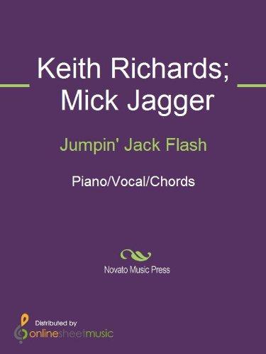 Jumpin' Jack Flash (English Edition)