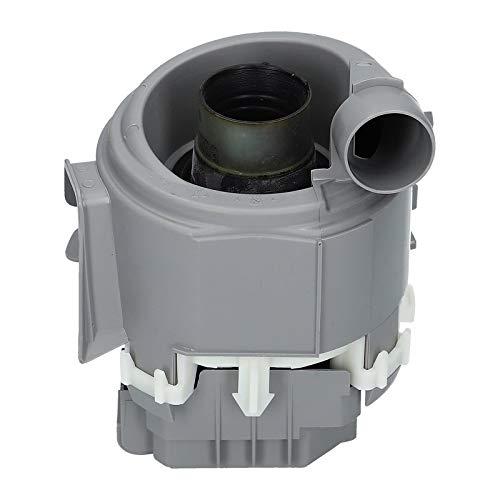 Bomba de calor para Bosch Siemens 00651956 1BS3615-6LA Küppersbusch 437844 para lavavajillas Lavavajillas