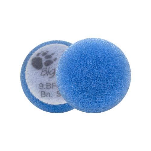 RUPES IBRID Nano POLIERSCHWAMM (PAD) BLAU (40MM)