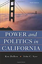 Best power and politics in california Reviews