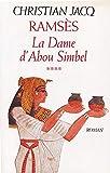 Ramsès tome 4 - La dame d'Abou Simbel