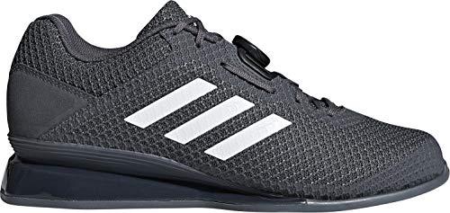 adidas Leistung 16 II Boa Mens Weightlifting Shoes - Grey-13