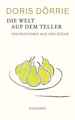 Die Welt auf dem Teller: Inspirationen aus der Küche