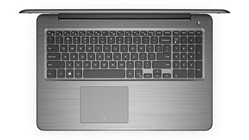 Compare Dell Inspiron 15 (I5567-3654GRY) vs other laptops