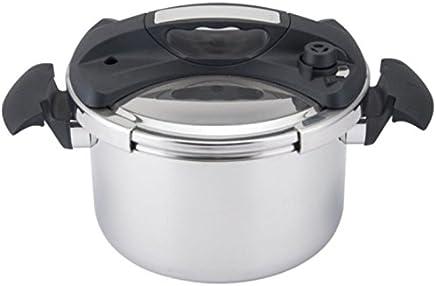Amazon.com: olla - Pressure Cookers / Cookware: Home & Kitchen