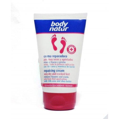 BODY NATUR Crema corporal, 100 ml, 1 unidad