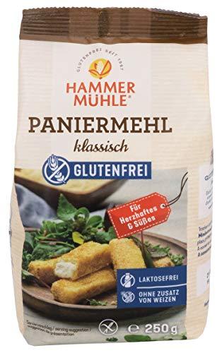 Hammermühle Paniermehl 250g