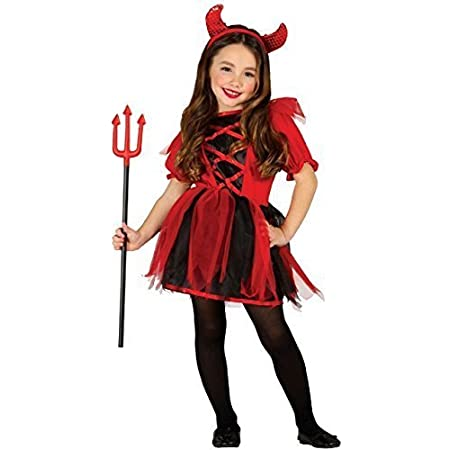 Christys Teens Daredevil Costume 12-14 Years