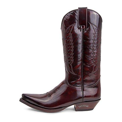 Sendra Boots 2073 Cuervo FL Fucsia-38