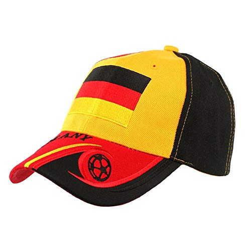 PAYS Casquette Allemagne Equipe Football - Mixte