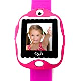 ISEE Durable Kids Smartwatch, Smart Game Touch Screen, Watch Digital Camera Clock Alarm