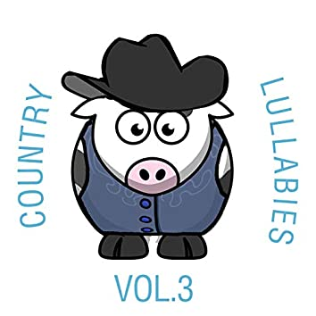 Country Lullabies, Vol. 3