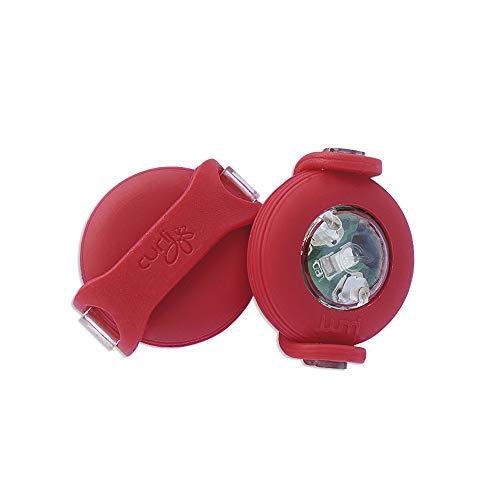 curli Sicherheits-LED luumi, rot