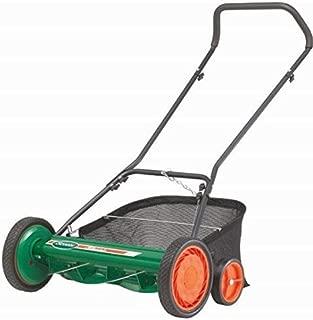 Scotts 20 In. Reel Lawn Mower