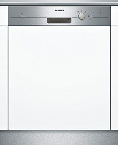 Siemens SN514S00AE iQ100 Geschirrspüler/A+ / 290 kWh/Jahr / 3300 L/Jahr/Vorspülen