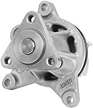IRONTREE AW4126 Professional Water Pump Kit with Gasket Compatible with Ford Escape Focus Explorer Fusion Edge Taurus Ranger, Mazda 3 5 Tribute B2300, Lincoln, Mercury, 2.0L 2.3L 2.5L L4 Engine