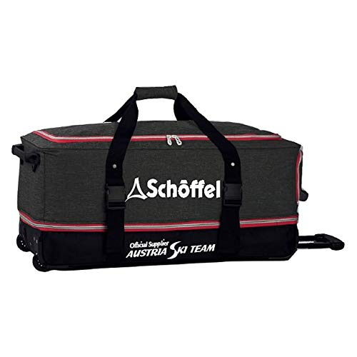 Schöffel Team Bag Offical Austria Ski Team Reisetasche - -