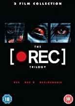Best rec trilogy dvd Reviews
