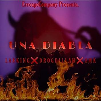 Una diabla (feat. $mK, Larking & Kend)