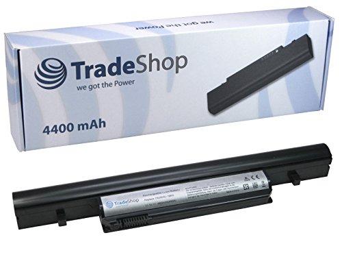 Hochleistungs Li-Ion Qualitäts Akku, 10,8V/11,1 / 4400mAh für Toshiba Tecra R850 PT520A PT525A S8510 S8511 S8512 S8520 S8522 S8530 S8540 S8552 ST8500 ST8501 Tecra R950 PT530A PT535A S9520 S9530 S9540 SMBGX1 SMBGX2 SMBNX1 ST2N01