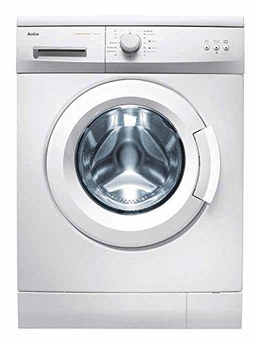Amica AWB510LP BasicControl Libera installazione Carica frontale 5kg 1000Giri/min A+ Bianco lavatrice