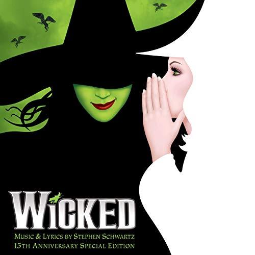 Wicked (Original Broadway Cast Recording) [Disco de Vinil]