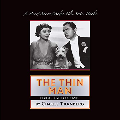 Page de couverture de The Thin Man