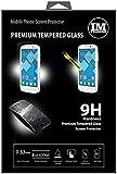 Cristal protector para Alcatel One Touch Pop C55036d Premium Protector de pantalla tanque Cristal Vidrio Templado Pantalla @ Energmix®