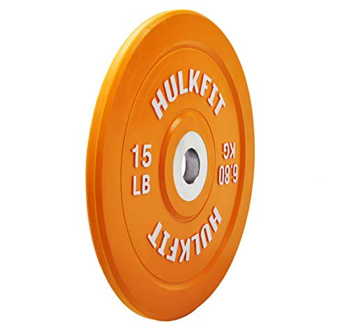 XMark Olympic Weight Plates