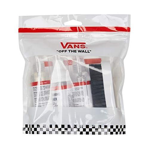 Vans SHOE CARE TRAVEL KIT Kit di pulizia per scarpe, No Colour, Taglia Unica