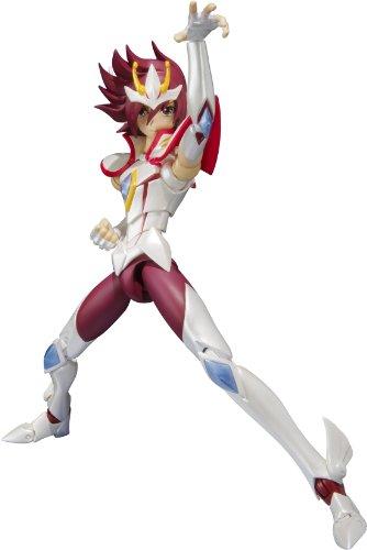 Bandai Naciones Tamashii Pegasus Koga Saint Seiya Omega, SH Figuarts (Japón Import)