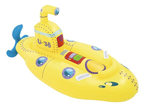 Submarino Hinchable Bestway