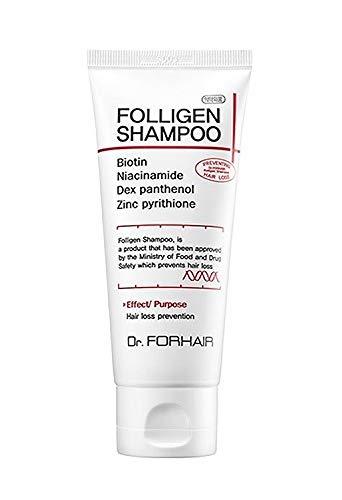[Dr.FORHAIR] Folligen Shampoo 100 ml / 3.38 fl.oz