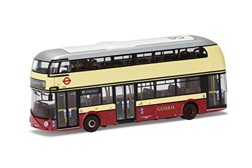 Corgi om46619b New Routemaster Go Ahead London...