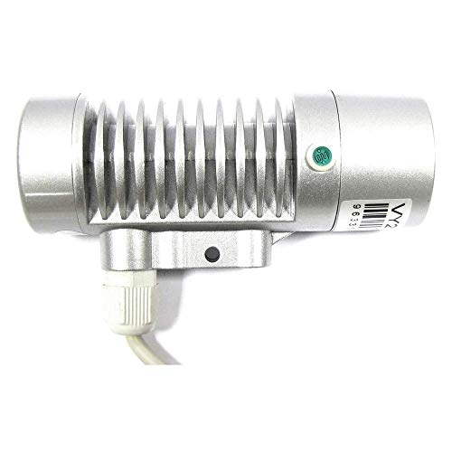 Cablematic - Spotlight infrarouge de vision nocturne IR 30m tableau