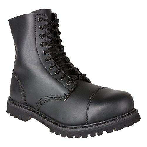 Brandit Stiefel Phantom Boots 10-Loch Schuhgröße 8