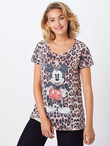 FROGBOX Damen Shirt braun 36 (S)