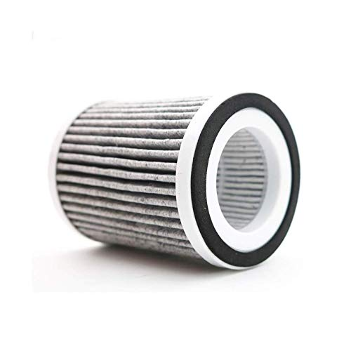 JAYWAYNE Air Purifier Replacement Filters for M6 - Filter Replacement, Best Filter for Pets, Smoke and Dust