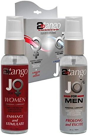 Surprise price Jo 2 To Kit Jacksonville Mall Tango Pleasure