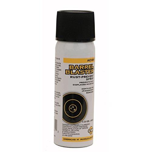 CVA (AC1681) Barrel Blaster Rust Prevention Spray, 1.5 ounces